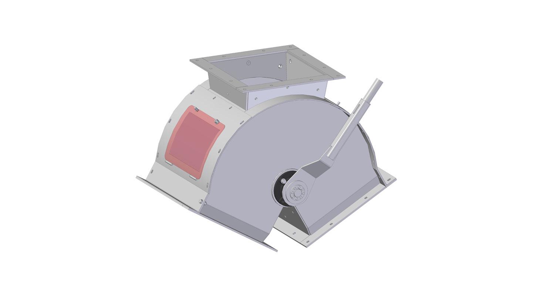 Направляющий клапан (USK)
